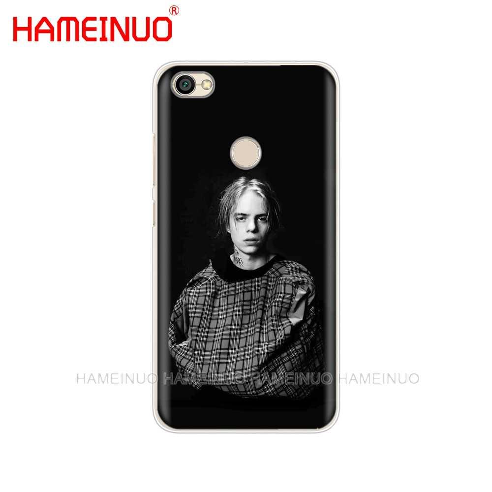 HAMEINUO Фараон Рэппер чехол для телефона для Xiaomi redmi 5 4 1s 2 3 3s pro PLUS redmi note 4 4X 4A 5A