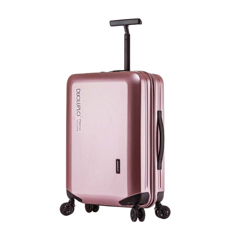 High-end Business Rolling Luggage Spinner 24/28 inch High capacity Suitcase Wheels 20 inch Black Carry on Trolley Travel Bag oxford rolling luggage spinner men business suitcase wheels 20 inch carry on trolley password 30 inch high capacity travel bag