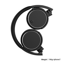 Wi-fi Bluetooth Headsets Tremendous Bass Headphones Free Microphone Common Earphones For Xiaomi PC