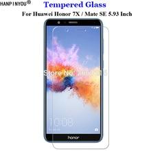 Для Huawei Honor 7X/Mate SE 5,93
