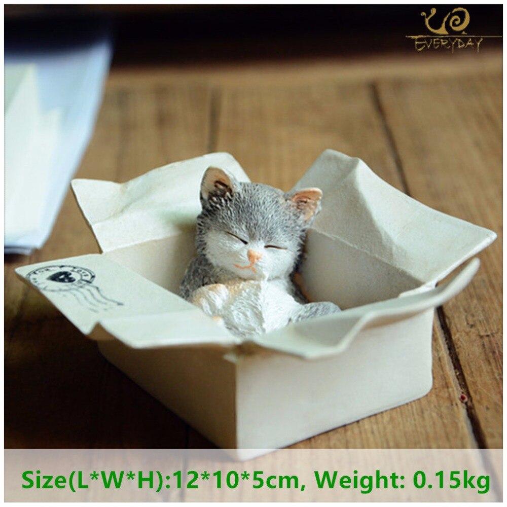 Καθημερινή συλλογή easter kawaii γάτα - Διακόσμηση σπιτιού - Φωτογραφία 2