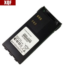 XQF Ni-MH 1200mAh Battery for Motorola Radio HT750 HT1250 GP328 GP340 GP380