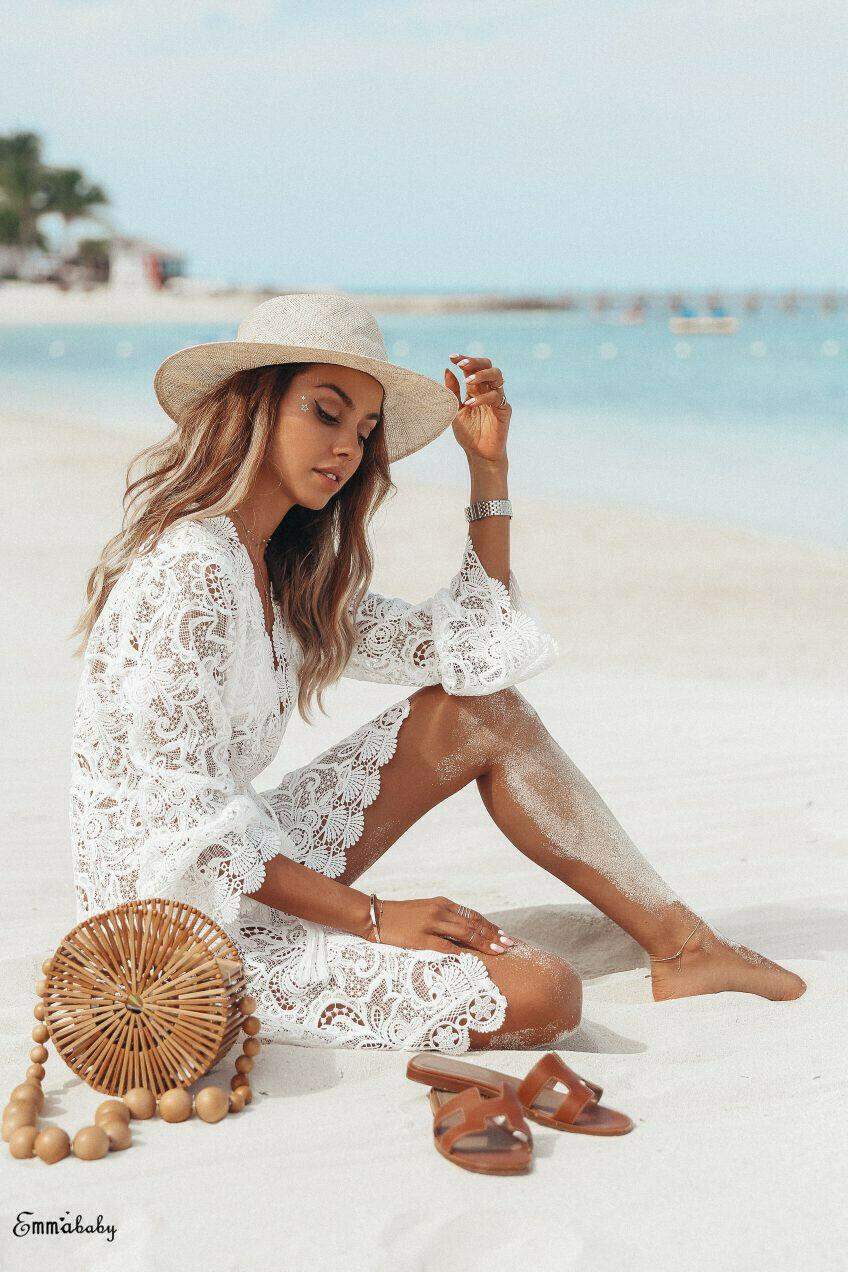 New Bathing Suit Beachwear for Women