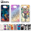 AKABEILA Soft TPU Plastic Phone Cases For Samsung Galaxy Alpha G850F G850T G850M G850FQ G850Y Galaxy Alfa G850 G8508 Covers Bags