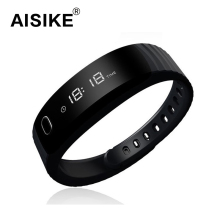 Hot Sale! Original Bluetooth Sport Smartband Smart Wristband Tracker Bracelet H8 Fitness Watch for Android Phones iPhone IOS