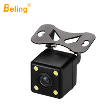 Universal rear view camera for car GPS navigator waterproof LED light vehicle DVD Monitor cam Night Vision Parking Reversing