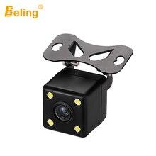 Universal rear view camera for car GPS navigator waterproof LED light vehicle DVD Monitor cam Night Vision Parking Reversing