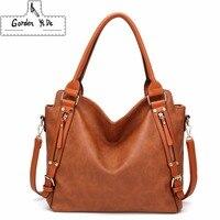 Womens Bags Handbags 2019 Female Casual Large Totes Quality Leather Ladies hand bags sac main femme bolsa / torebki damskie