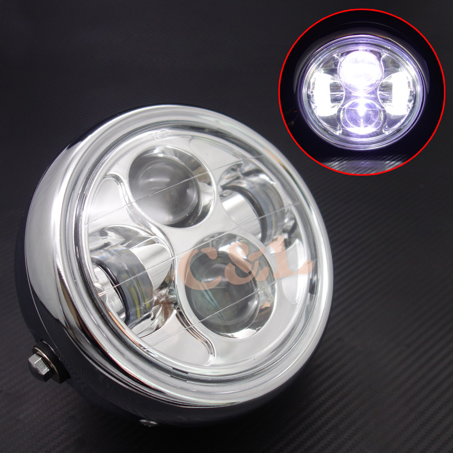 Home Zorbyz Motorcycle Led Integrated Fender Tail Brake Light Turn Signal Lamp For Harley Custom