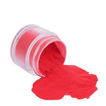 10ml Dipping Powder Without Lamp Cure Fine Glitter Nails Dip Natural Dry 8color Acrylic RTGW