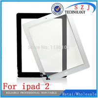 New 9 7 Inch For Ipad 2 Ipad2 A1395 A1396 A1397 Glass Touch Screen Digitizer Touch