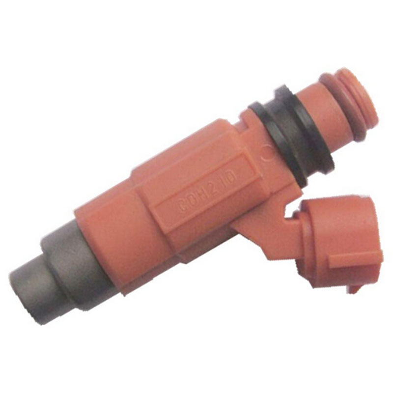 Fuel Injector CDH210 For Mitsubishi Eclipse 3.0L V6 Yamaha outboard 115HP FOR Galant 3.0L V6 68V-8A360-00-00 842-12223 INP771