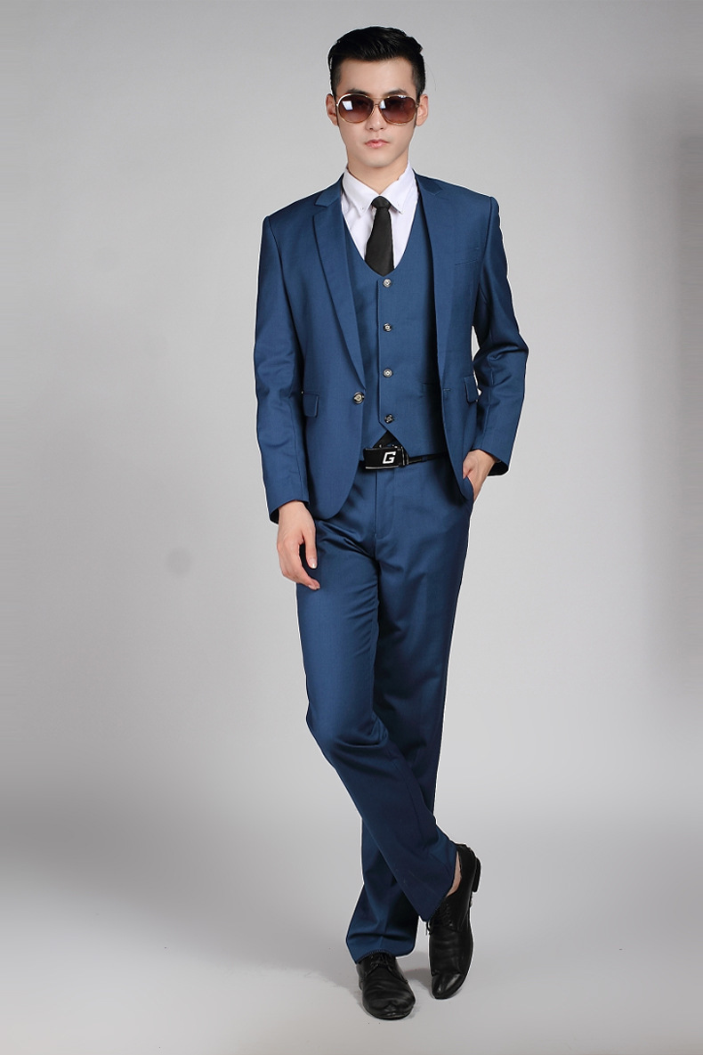 Suits For Spring Wedding | Wedding Ideas