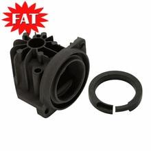 Пневматическая подвеска компрессор головка цилиндра и поршневое кольцо для Mercedes W220 W211 Audi A6 C5 A8 D3 2203200104 2113200304 2113200104
