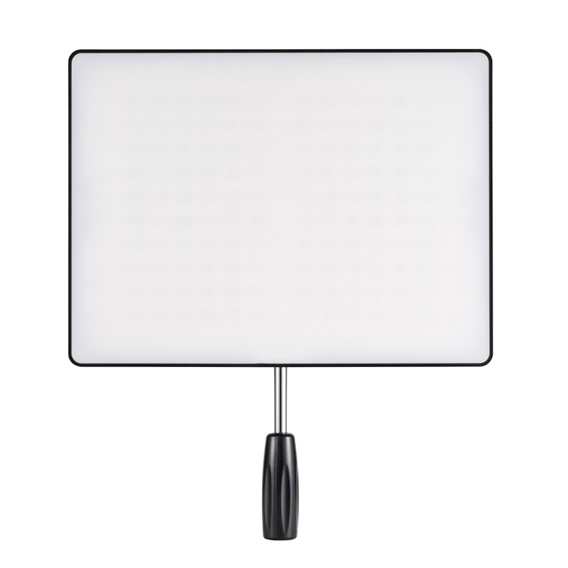 YONGNUO <font><b>YN600</b></font> <font><b>Air</b></font> Ultra Thin LED Camera Video Light Panel 3200K-5500K Bi-color Photography Studio Lighting CD30 image