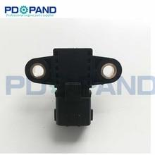 טורבו Boost מפת לחץ חיישן 22365 EB30A לניסן PATHFINDER R51/FRONTIER D40/NAVARA פלטפורמה/שלדת D40 2.5 dCi 4WD