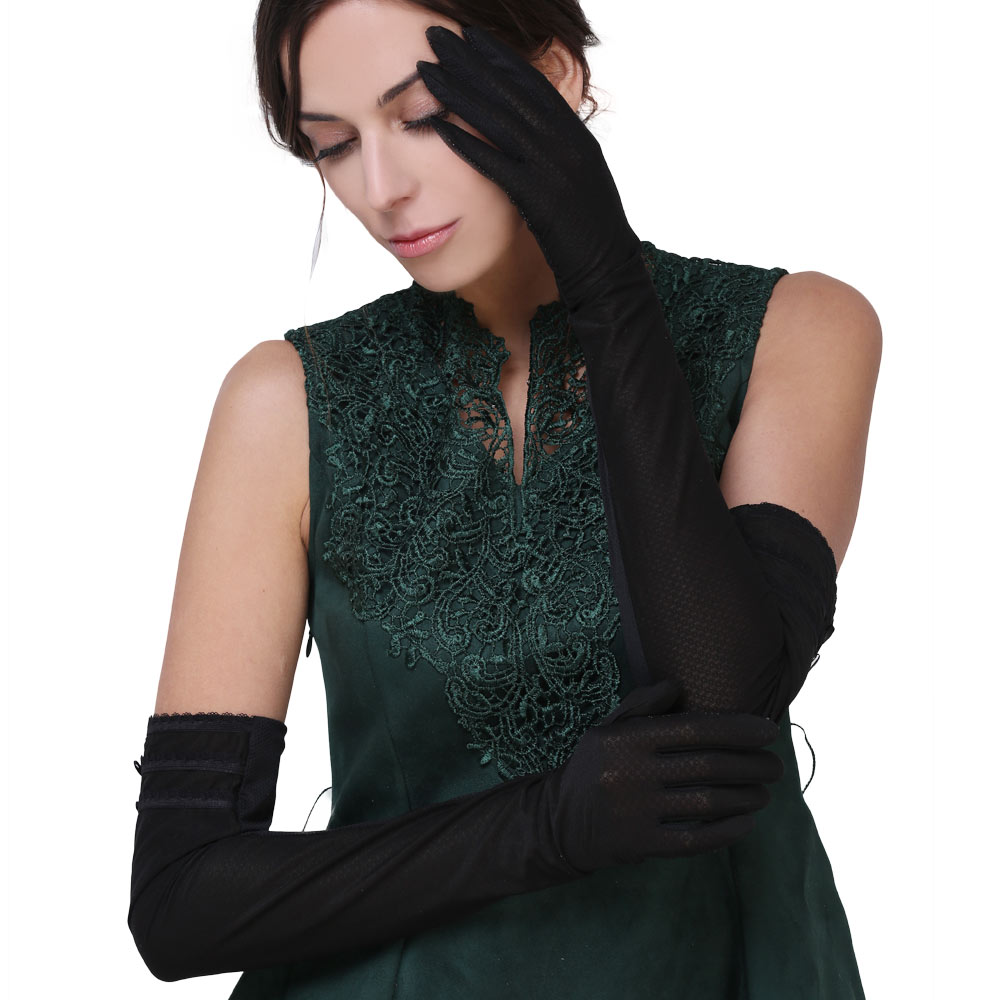 Fingerless gloves for sun protection -  Sun Protection Gloves Gloves Compare Prices On Summer Gloves Online Ping Low Price