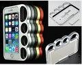 """Чехол металл, 4,7 """" алюминиевый властелин кольца кастет бампер для iPhone 6 ( разных цвет )"""