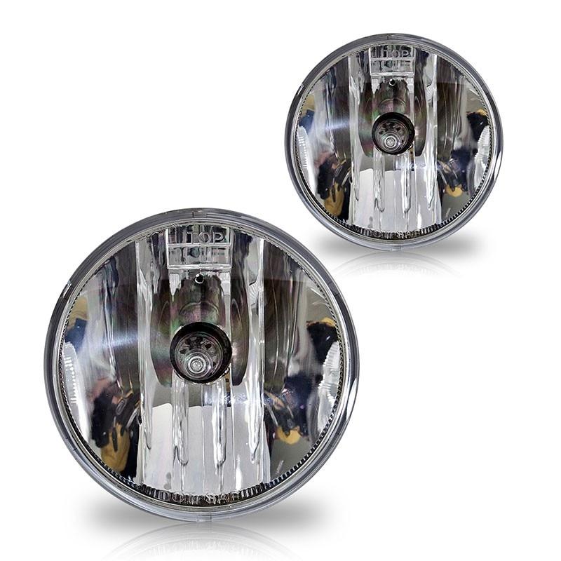 100% Kwaliteit Case Voor Chevrolet Camaro Tahoe Avalanche Suburban Pontiac G8 G6 Mistlamp Mistlamp Signaal Lamp Decoratieve Lamp Verzending Gratis