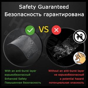 Image 4 - Glas für Samsung Galaxy A50 A70 A10 Screen Protector Gehärtetem Glas für Samsung A50 A70 A10 A30 A40 A20 A20e a30S M20 A60 A80