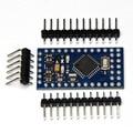 10pcs New pro mini electronic building blocks Interactive Media ATMEGA328P 3.3V/16M for arduino Compatible Nano
