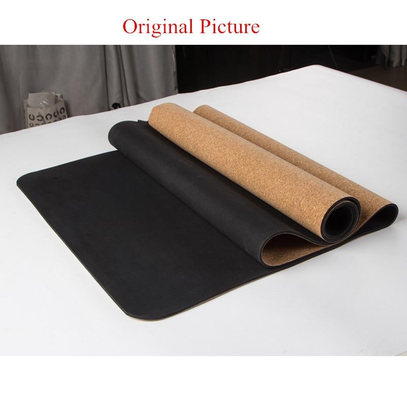 fitness amethyst yoga amazon warrior yogamat mat inch mats natural dp com mm outdoors sports x