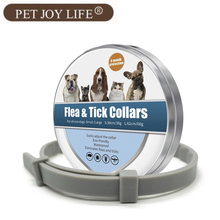 Get more info on the 2019 Dog Collar Mosquitoes Repellent Collar Insect Control Collar For Pet Dogs Cats Anti Flea Ticks Lice Prevents Free Shipping
