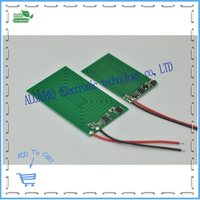 Wireless Charging Module PCB XKT 412A Wireless Module Wireless Charger DIYFree Shipping