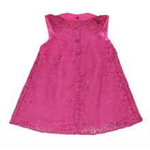 AiLe Rabbit Summer Style Lace Girls Dress