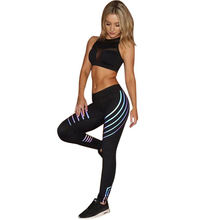 Laser Leggings -Stretch Pants Trousers leggings women