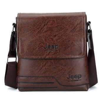 e10c3d3277ef Джип сулппай сумки через плечо модные дизайнерские мужские сумки через  плечо сумка KSL612