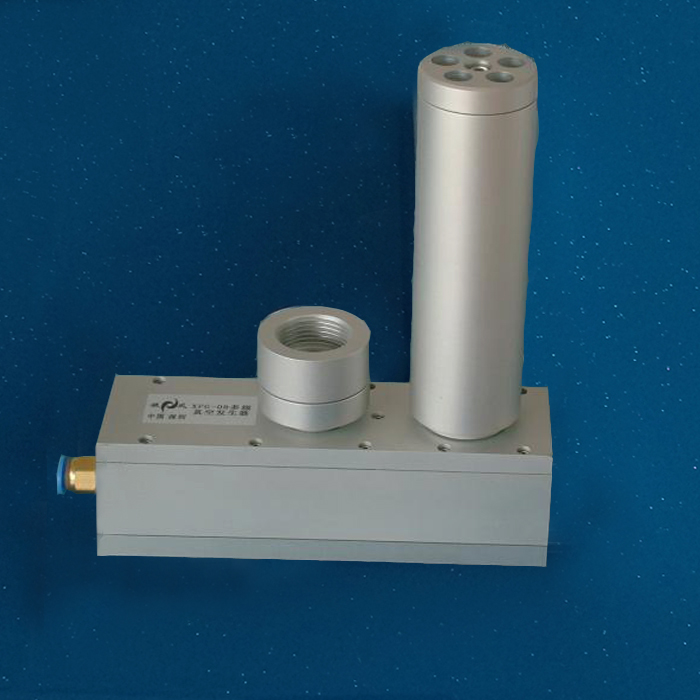 Générateur de vide générateur de vide à plusieurs étages pompe à vide pneumatique