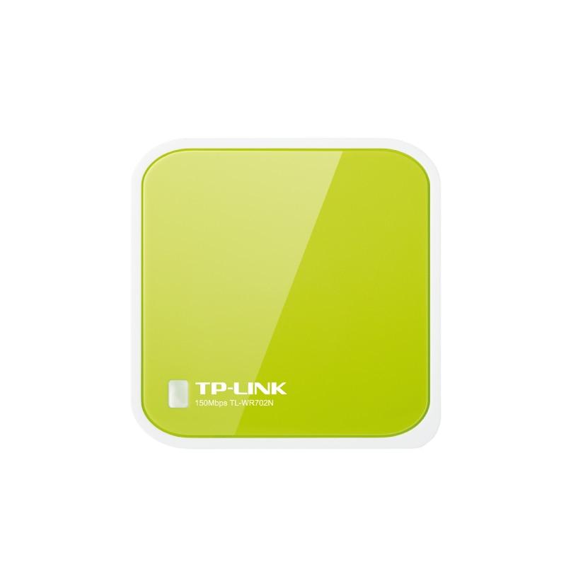 Tp link mini wifi repeater tl wr702n ap 150m portable wifi - Amplificador wifi tp link ...