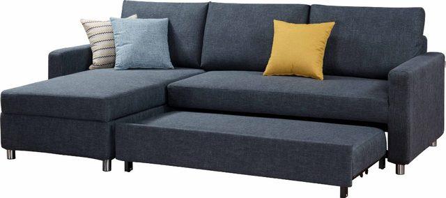 Tienda Online Tela de lino sofá cama muebles de sala sofá/Tela de ...