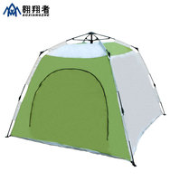 Big thick cotton tent warm winter fishing tent large space ice fishing tent
