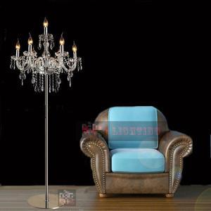Image 5 - Lâmpada de cabeceira estilo romântico k9, lâmpada para sala de estar, moderna e romântica