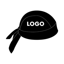 2018 Custom Outdoor Sport Summer Cycling Caps Quick Dry Bandana Bike Motorcycle Bicycle Headband Breathable Hat Head Scarf