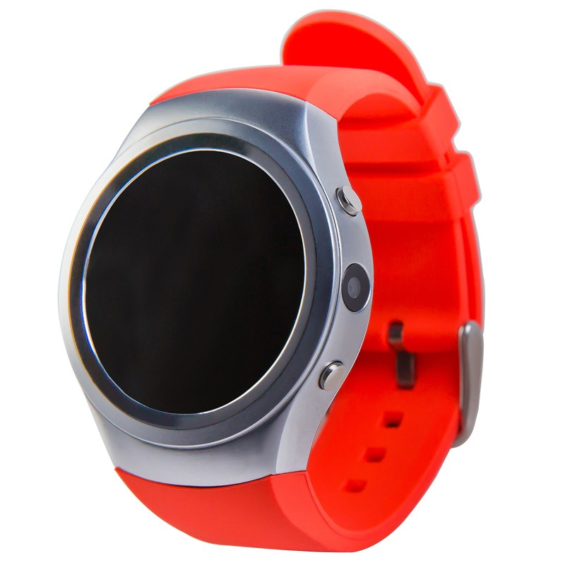 Sport GPS font b Smart b font font b Watch b font Heart Rate Tracker Android