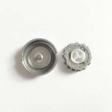 New 2 x Replacement Shaver Head for Philips Norelco HQ4 Razor Blade Free Shipping стоимость
