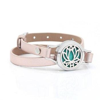 Bracelet Aromathérapie