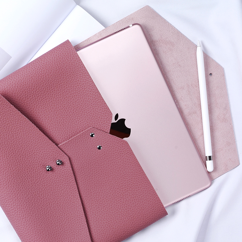 Air2 Air1 leather case For iPad Pro 2 3 4 9.7 tablet Case Protective sleeve Pounch Storage bag for 9.7 inch ipad2 ipad3  tablet 2017 new brand bubm storage bag for ipad air pro 9 7 inch digital accessories sleeve case for 9 tablet free drop shipping