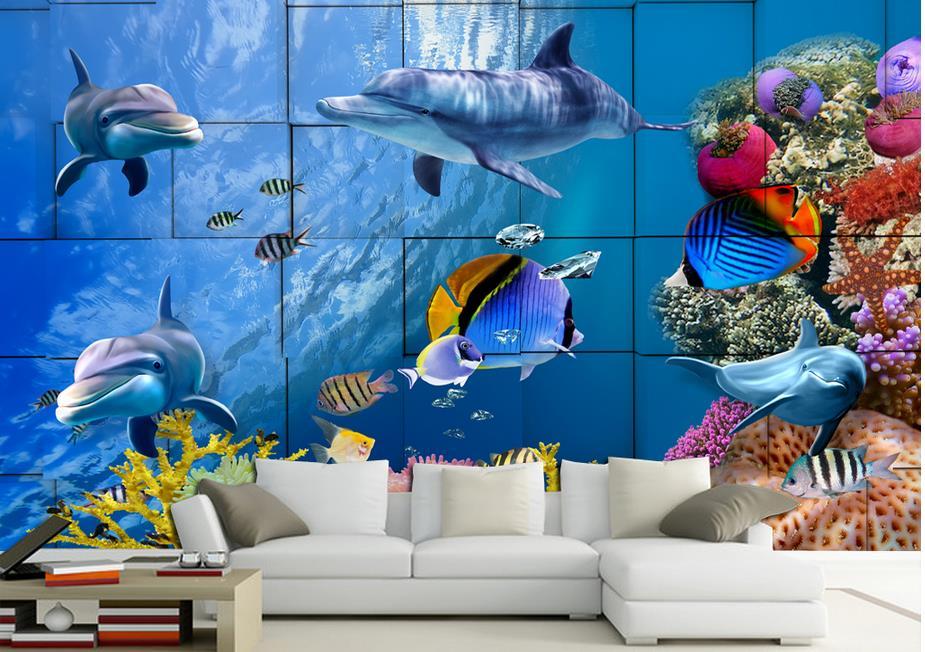 3d murals wallpaper custom wallpaper for walls