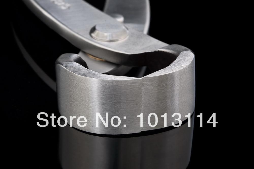 Nóż do gałęzi 265 mm Nóż do gałęzi Nóż prosty do krawędzi - Narzędzia ogrodnicze - Zdjęcie 5