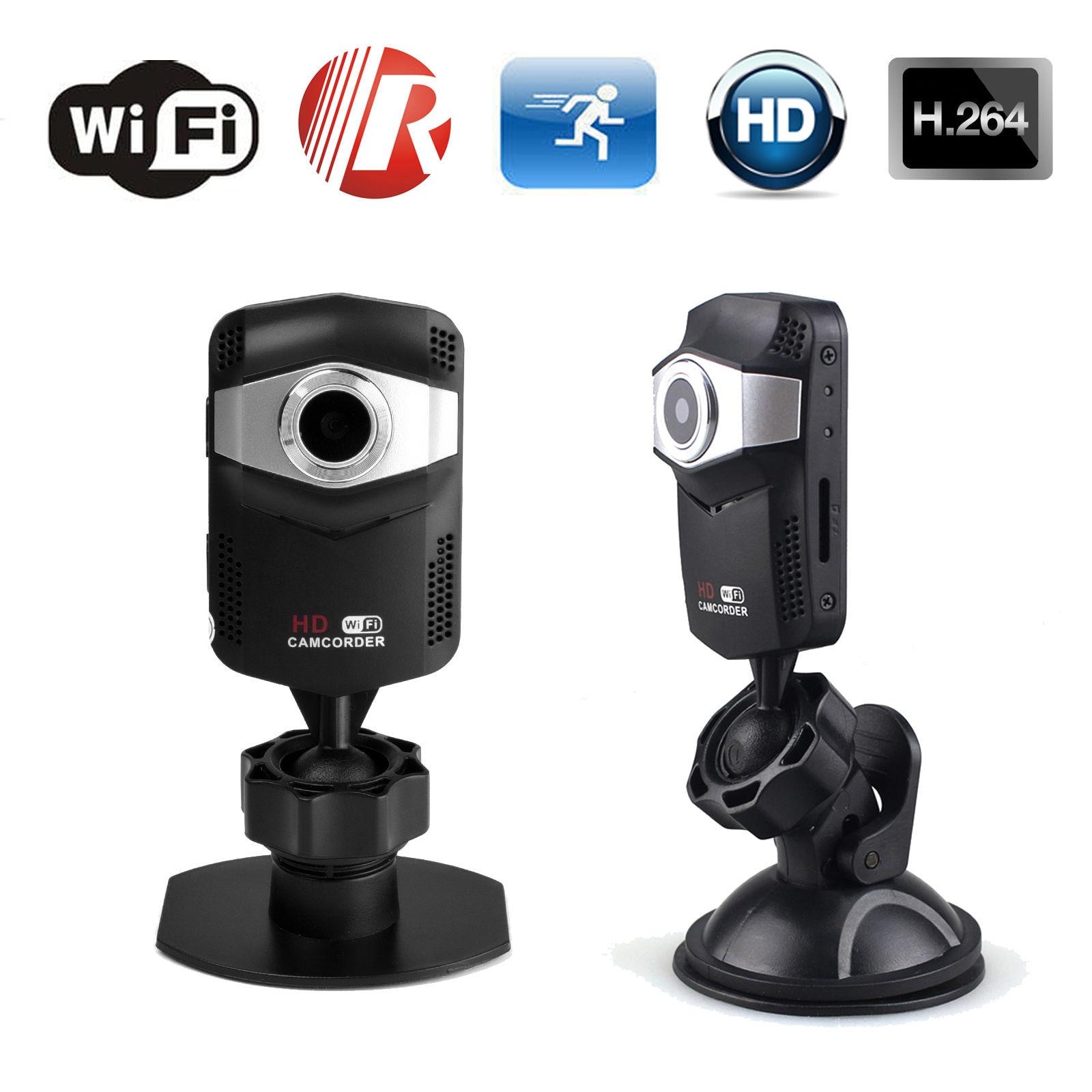 4GB Card+Wifi IP Mini Wireless HD 720P Motion Detect IR Network Security Camera DVR4GB Card+Wifi IP Mini Wireless HD 720P Motion Detect IR Network Security Camera DVR