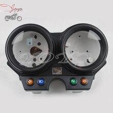 Free shipping Speedometer Tachometer speedo gauge shell cover For CB250 Hornet 250