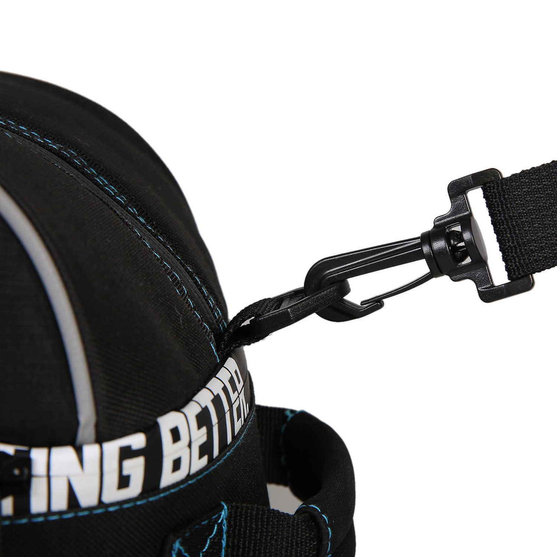 DSGS ROSWHEEL su geçirmez bisiklet çantası 8L bisiklet arka raf çantası bisiklet raf programı cep omuzdan askili çanta paketi sürme malzemeleri 1414
