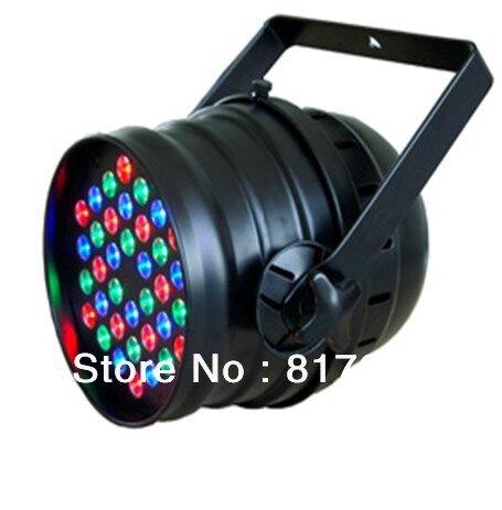 venta led par efectos luces 36 piezas 3 w rgb led wash disco ktv dj eventos