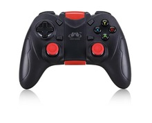 Bluetooth Gamepad Game Controller for S6 Wireless Bluetooth ABS Gamepads For iOS Andriod Phone