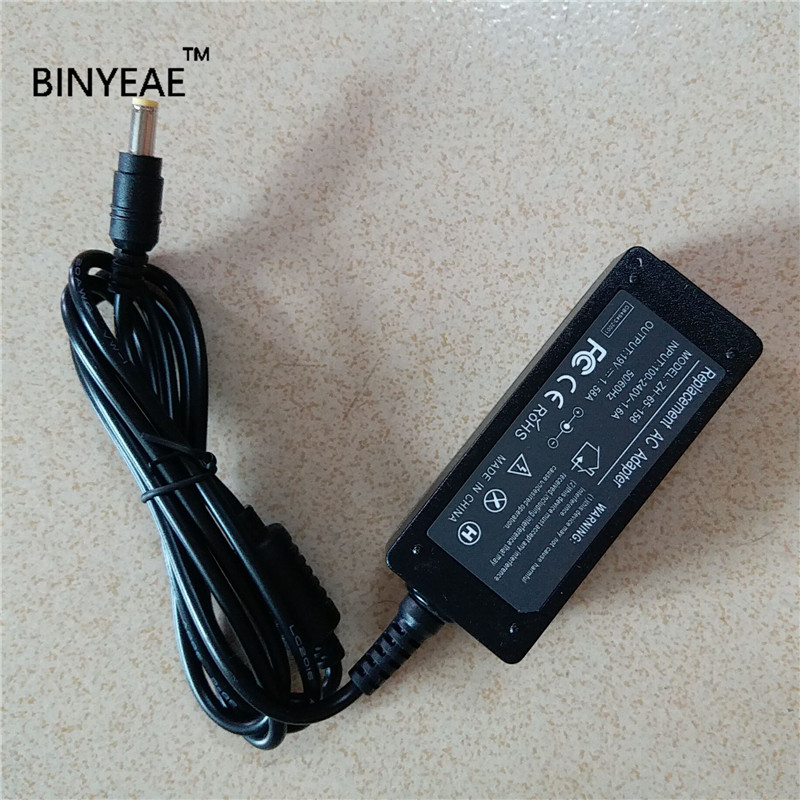 19v 1.58a 30w Universal Ac Adapter Battery Charger For Packard Bell Netbook Dot Se 510 S S2 A Laptop Adapter