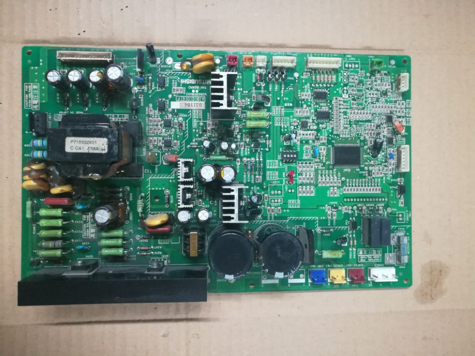 W266259G02 Good Working Tested